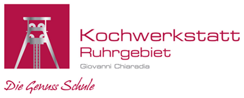 Kochwerkstatt Ruhrgebiet Retina Logo