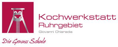 Kochwerkstatt Ruhrgebiet Logo
