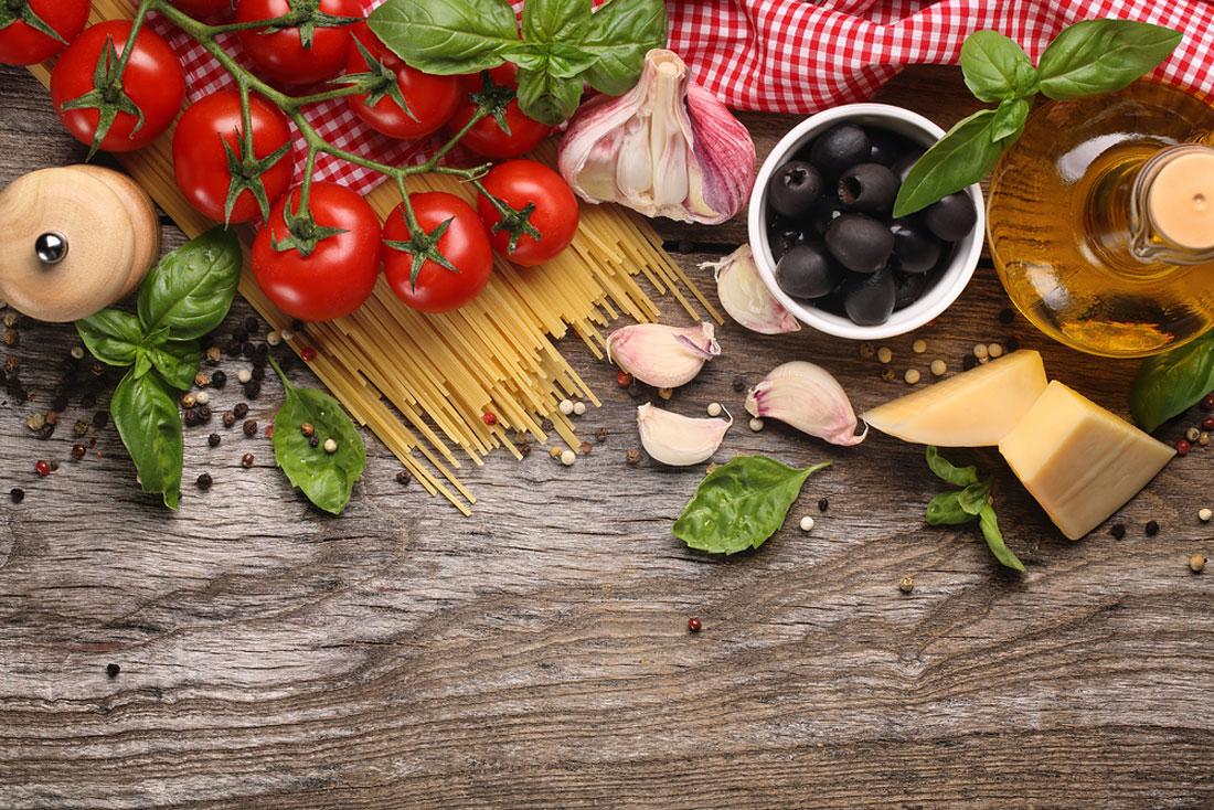 Italia Landgausküche
