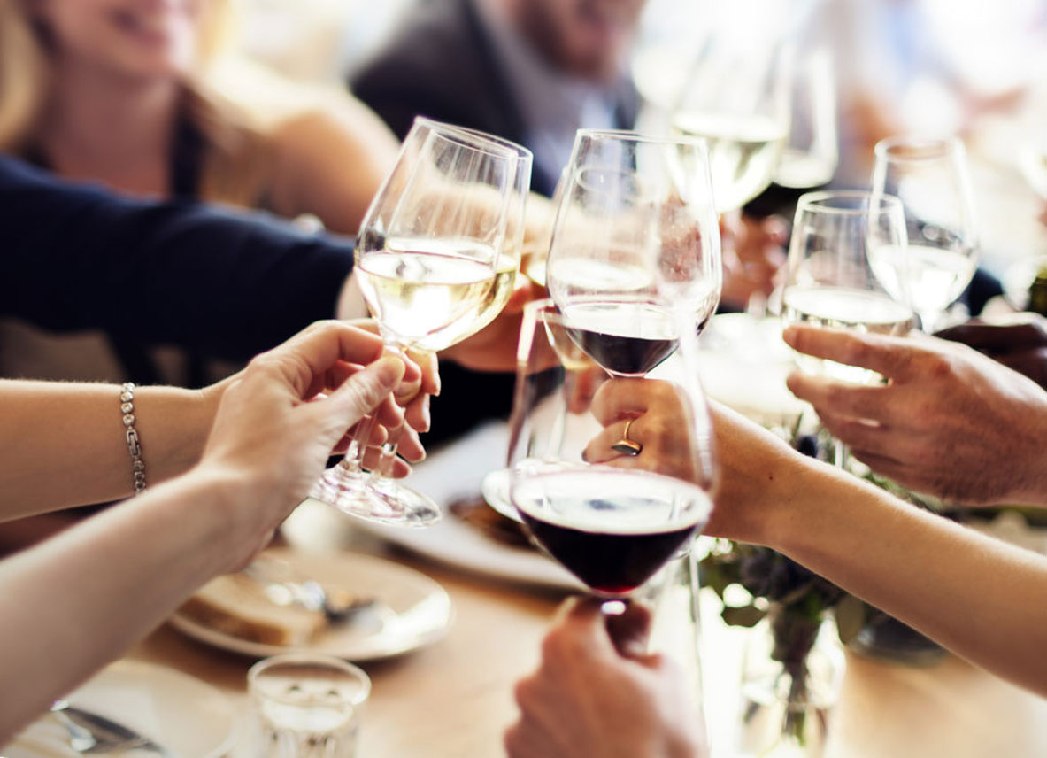 Dine and Wine