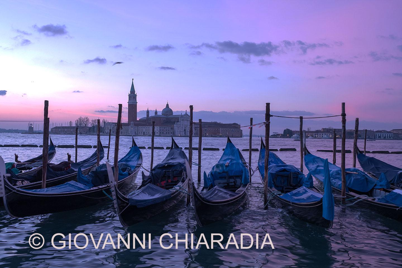 Venedig Reise und Genussmomente