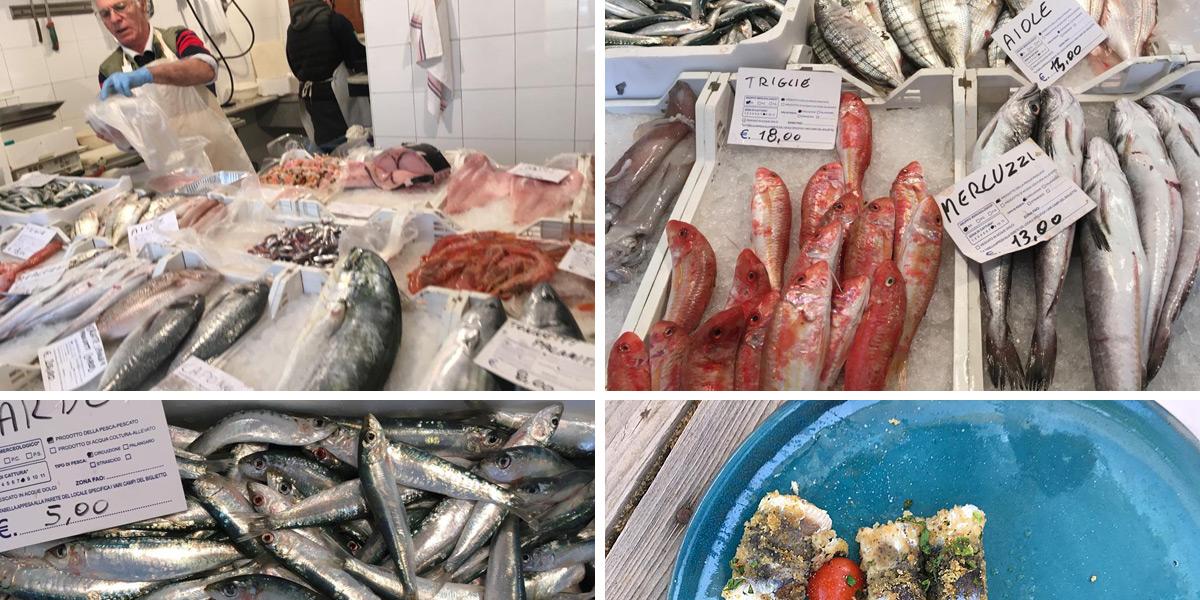 Pesce Siciliania